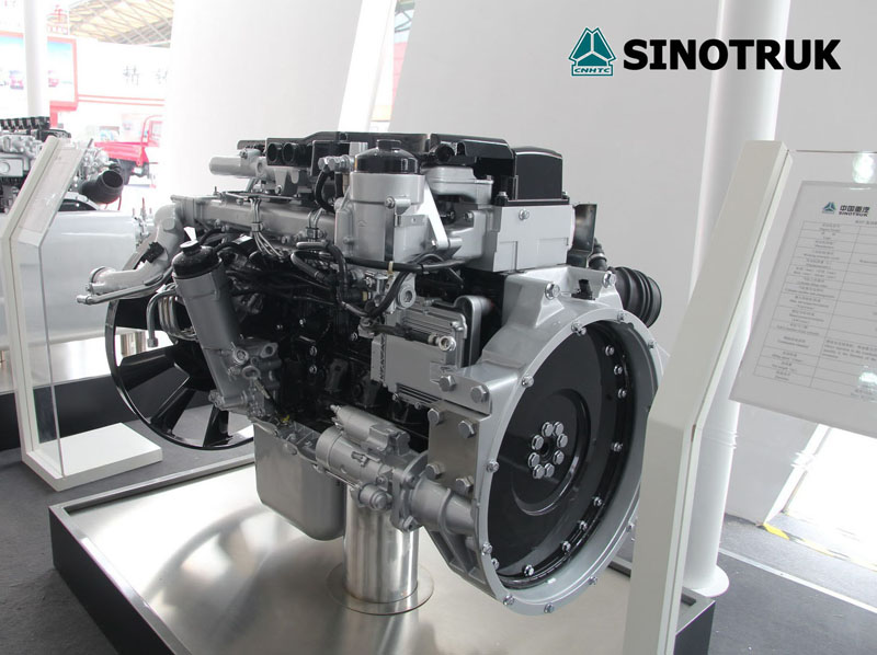SINOTRUK HOWO PARTS