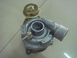 TURBO CHARGER, SHACMAN OEM PARTS