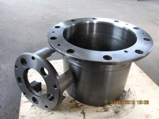 WHEEL HUB, DONGFENGs SPARE PARTS