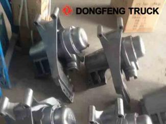 BALANCE SHAFT ASSY, DONGFENG SPARE PARTS