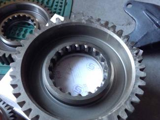 SPEED REDUCTION GEAR, DONGFENG TRUCK PARTS