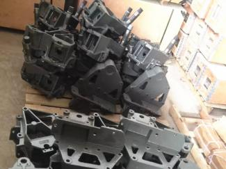 ENGINE SUPPORT, DONGFENG PARTS