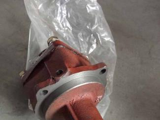12JS200T, HIGH-LOW GEAR CYLINDER, DONGFENG TRUCK PARTS