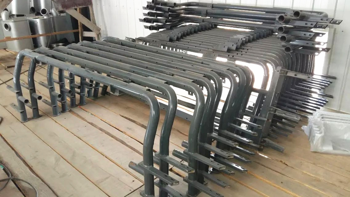 PROTECTION BAR, DONGFENG TRUCK PARTS