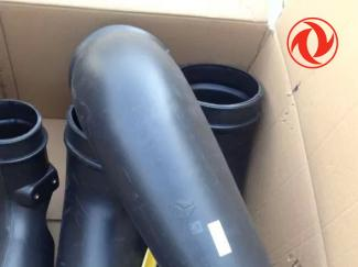 D5010550623 /11ZD2A-09031/ 3000292, AIR INLET PIPE, DONGFENG
