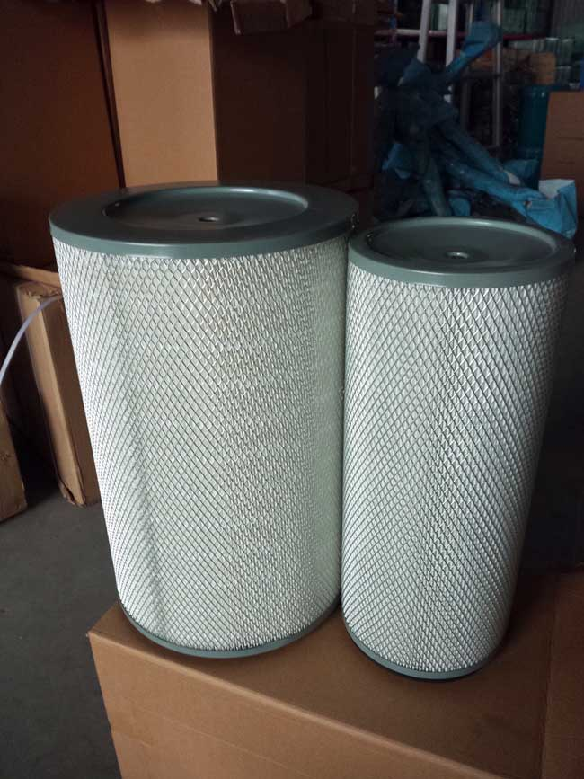 AIR FILTER, EQ145 /AF26433/4, DONGFENG TRUCK PARTS