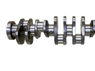 CRANKSHAFT, C4934862, DONGFENG SPARE PARTS