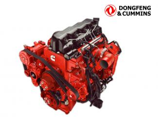 DONGFENG CUMMINS TRUCK PARTS, ORIGINAL & OEM