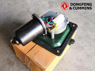 5205010-C0100, WIPER MOTOR, DONGFENG TRUCK PARTS
