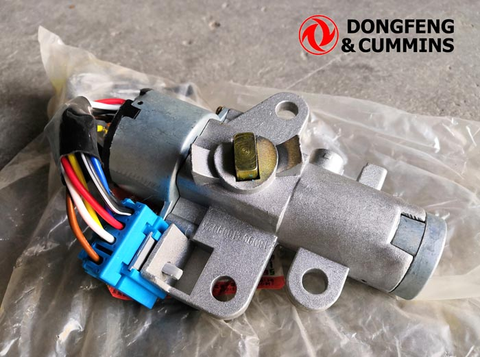 3704010-C0100, IGNITION & LOCK, DONGFENG SPARE PARTS