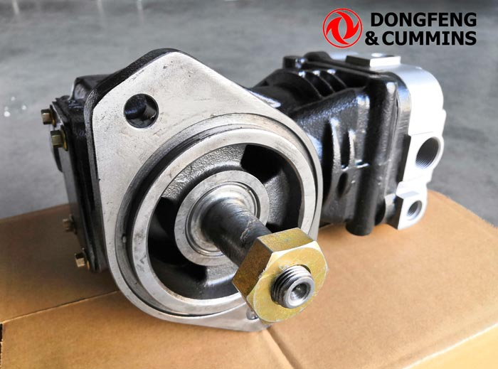 4988676, AIR COMPRESSOR, DONGFENG SPARE PARTS