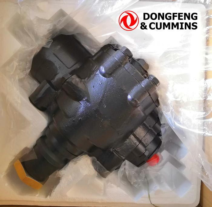 3401ZB3-001, STEERING BOX, DONGFENG TRUCK PARTS