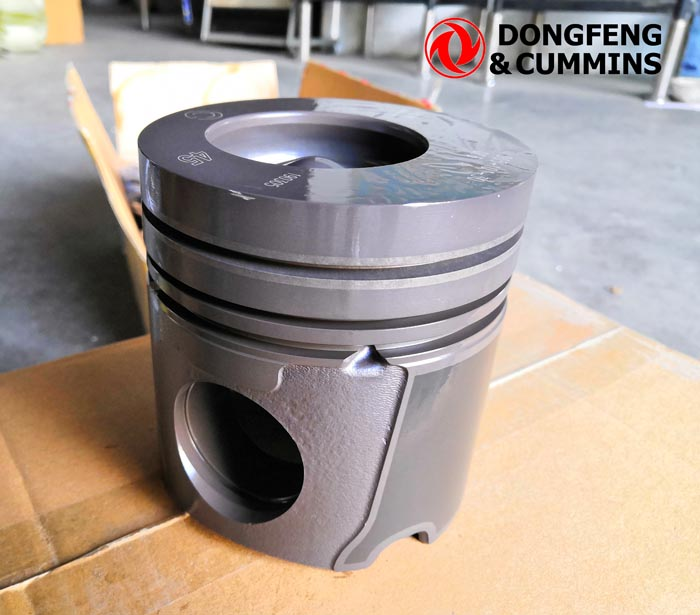 D05-101-30+C, PISTON, DONGFENG TRUCK SPARE PARTS