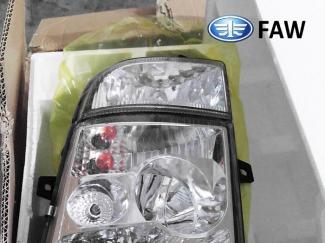 HEAD LAMP, OEM, FAW TRUCK SPARE PARTS