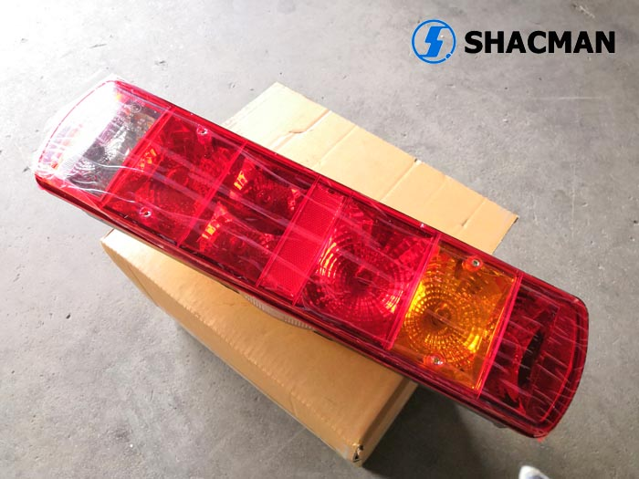 TAIL LIGHT, SHACMAN TRUCK OEM SPARE PARTS