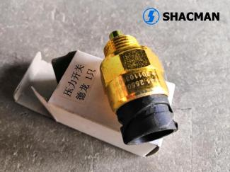 81.25503.0244, DIFF LOCK PRESSURE SENSOR, SHACMAN PARTS