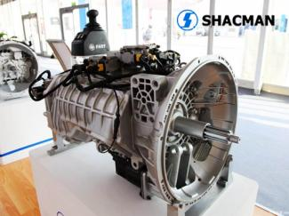 SHACMAN TRUCK SPARE PARTS, OEM & ORIGINALS