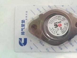 EXHAUST PIPE GASKET, C3937479, DONGFENG PARTS CATALOGS