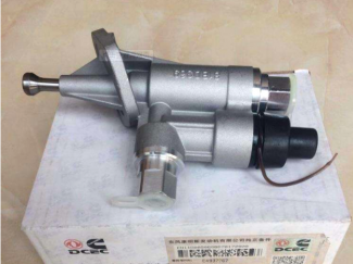 C4937767, PUMP, DONGFENG TRUCK PARTS
