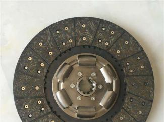 CLUTCH PLATE, C4936134, DONGFENG TRUCK PARTS