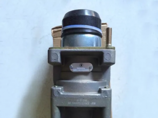 SHACMAN TRUCK PARTS,DZ9100360080, BRAKE MASTER VALVE