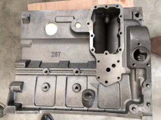 DONGFENG TRUCK PARTS, CYLINDER BLOCK, A3903796ZZ