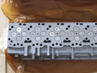 DONGFENG TRUCK PARTS, CYLINDER HEAD ASSEMBLY, 4942139