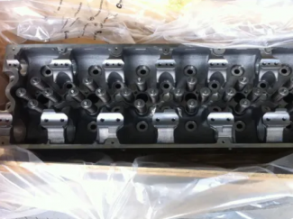 DONGFENG TRUCK PARTS, CYLINDER HEAD,4962732