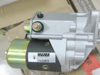 DONGFENG TRUCK PARTS, MOTOR STARTER, 3957592