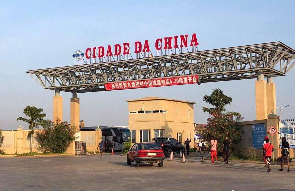 Corona New crown Pneumonia, oil price slumps, Angola