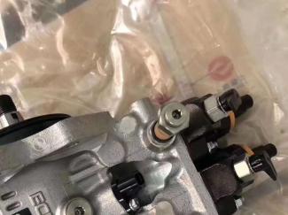 D28C-001-800A, DENSO FUEL PUMP, FAW TRUCK PARTS